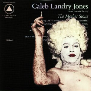 JONES, Caleb Landry - The Mother Stone