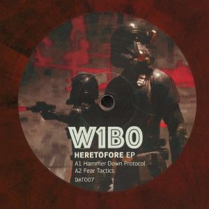 W1B0 - Heretofore EP