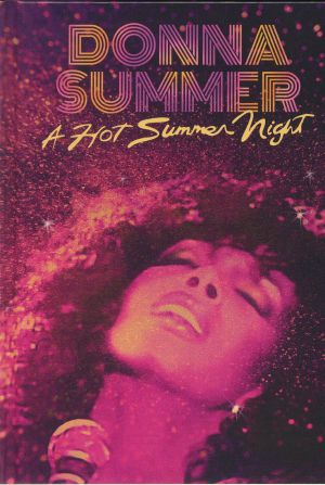 SUMMER, Donna - A Hot Summer Night