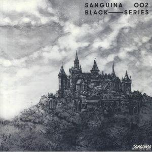 DEGEN, Michel - Sanguina 002 Black Series