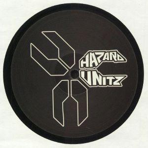 NIEMAND HZD/NOLOGIC HZD/NEGATIVE GLITCH/BANGBASS/PENN AK - Hazard Unitz 06