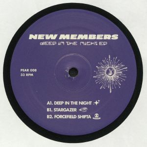 NEW MEMBERS - Deep In The Night EP