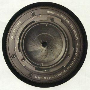 BERINGER, Nick - Practice EP