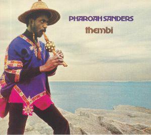SANDERS, Pharoah - Thembi