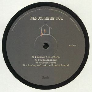 WARMERS, The - Nanosphere 001