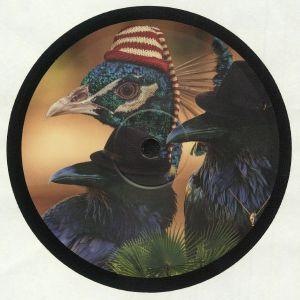 RIES, Tom/BIRDSMAKINGMACHINE - Bird Gang