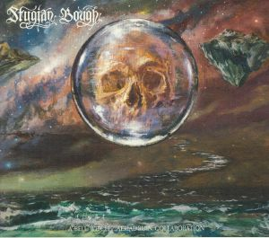 BELL WITCH/AERIAL RUIN - Stygian Bough: Vol 1