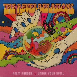 REVERBERATIONS, The - Palm Reader