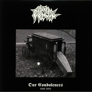 OLD FUNERAL - Our Condolences 1988-1992