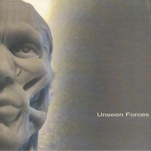 LOST TRAX/ULTRADYNE/XTERNAL PULSE - Unseen Forces
