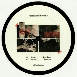 REEKO/TENSAL/LEWIS FAUTZI/NORBAK - Perception Series I