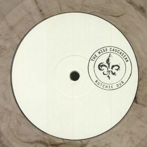 WISE CAUCASIAN, The aka STEVE O'SULLIVAN - Kutchie Dub (Sushitech 15th Anniversary reissue)