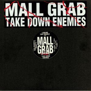 MALL GRAB - Take Down Enemies