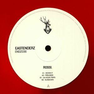 ROSSI - ENDZ 036