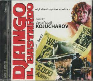KOJUCHAROV, Vasco Vassil - Django Il Bastardo (Soundtrack)