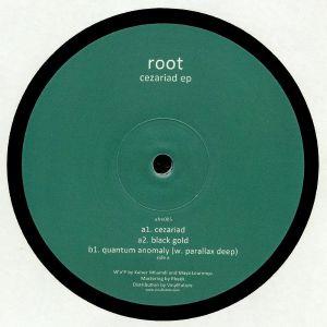 ROOT - Cezariad EP