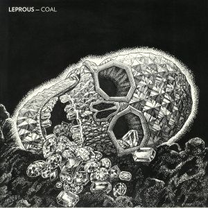 LEPROUS - Coal (reissue)