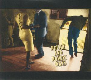 DYLAN, Bob - Rough & Rowdy Ways