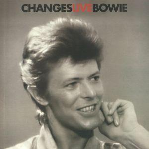 BOWIE, David - Changes Live
