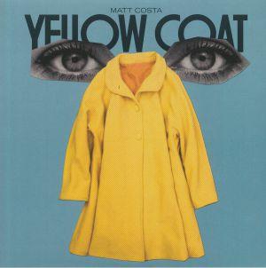 COSTA, Matt - Yellow Coat