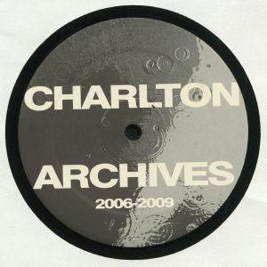 CHARLTON - Diesel EP
