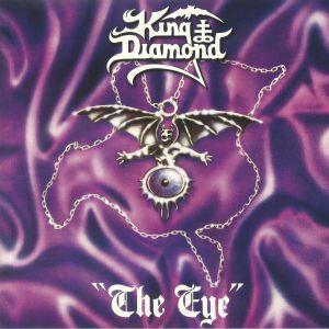 KING DIAMOND - The Eye (reissue)