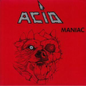 ACID - Maniac (reissue)