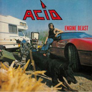 ACID - Engine Beast (reissue)