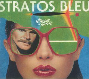 SMOOVE & TURRELL - Stratos Bleu