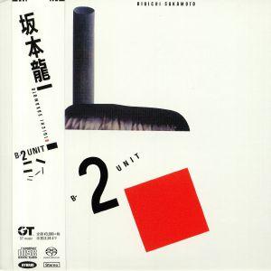 SAKAMOTO, Ryuichi - B 2 Unit (remastered)