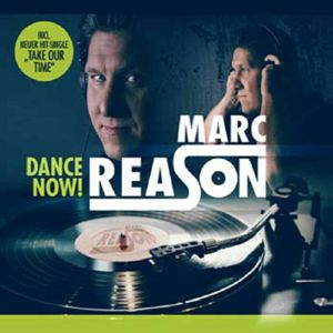 REASON, Marc/VARIOUS - Dance Now!