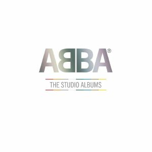 ABBA - ABBA: The Studio Albums