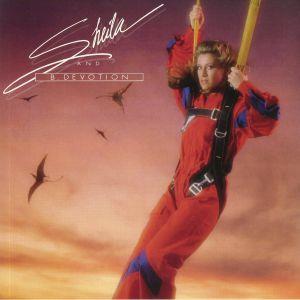 SHEILA & B DEVOTION - King Of The World: 40th Anniversary Edition