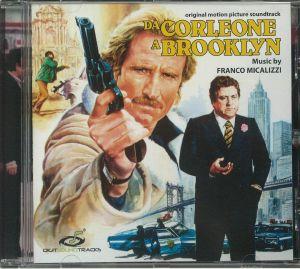 MICALIZZI, Franco - Da Corleone A Brooklyn (Soundtrack)