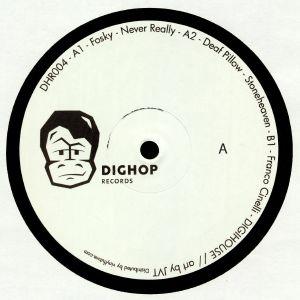 FOSKY/DEAF PILLOW/FRANCO CINELLI - DHR 004
