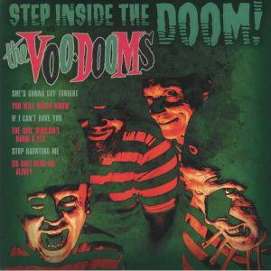 VOO DOOMS, The - Step Inside The Doom