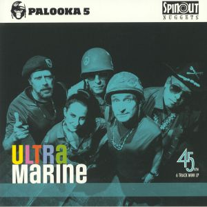 PALOOKA 5 - Ultra Marine