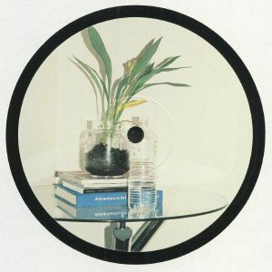 DJ PHYSICAL - Cold Blood EP