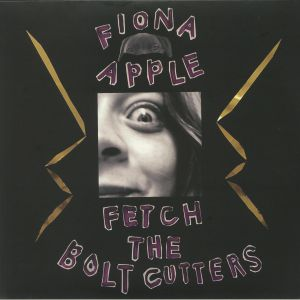 APPLE, Fiona - Fetch The Bolt Cutters
