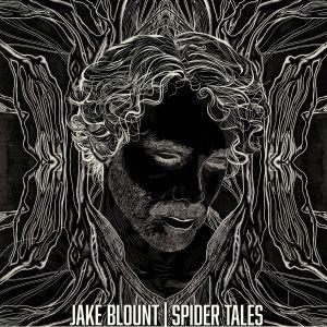 BLOUNT, Jake - Spider Tales