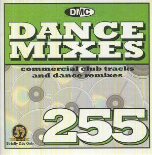 VARIOUS - DMC Dance Mixes 255 (Strictly DJ Only)