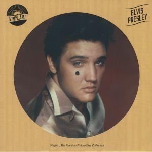 PRESLEY, Elvis - Vinylart: Elvis Presley