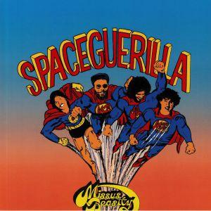 MISSUS BEASTLY - Spaceguerilla