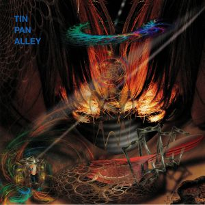 TIN PAN ALLEY - Tin Pan Alley (reissue)