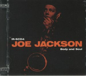 JACKSON, Joe - Body & Soul (reissue)