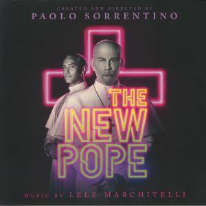 MARCHITELLI, Lele - The New Pope (Soundtrack)