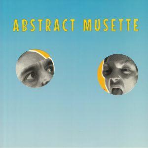 LANZ, Joke/JONAS KOCHER - Abstract Musette