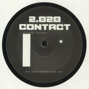 ORIGINE INCONNU - Contact 2020