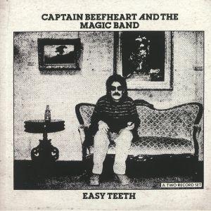CAPTAIN BEEFHEART & THE MAGIC BAND - Easy Teeth