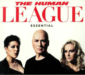 HUMAN LEAGUE, The - Essential